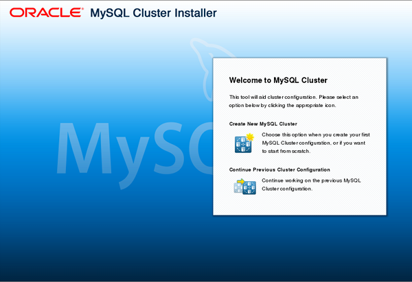 Chapter 20 MySQL NDB Cluster 7 5 and NDB Cluster 7 6