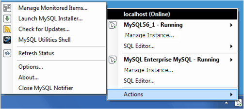 Chapter 2 Installing and Upgrading MySQL